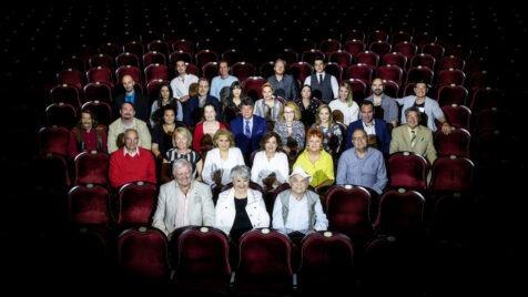 Évadzáró társulati ülés